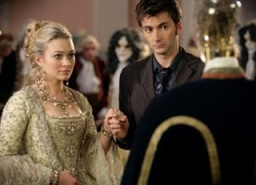 02x04  The Girl in The Fireplace - obrázek