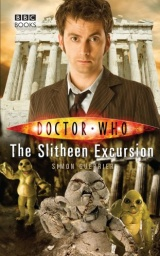 Doctor Who The Slitheen Excursion - obrázek
