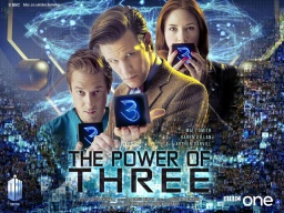 7x04 - The Power of Three - obrázek