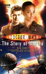 Doctor Who The Story of Martha - obrázek
