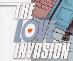 Ninth Doctor Adventures 01 The Love Invasion (CZ) - obrázek
